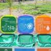 Скидки на оплату ЖКУ за сортировку мусора